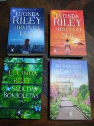 Livros incríveis, não dá para perder!!!