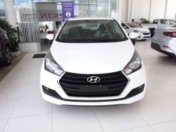 Hyundai HB20 1.6 Confort 16V Flex 4P Manual 2017/2017