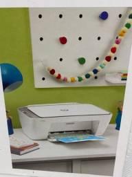 Impressora Multifuncional conectada HP