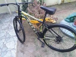 Vendo uma bicicleta zera