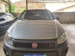 Título do anúncio: Fiat / STRADA WORKING 3 PORTA 2016