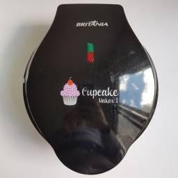 Máquina de cupcakes Britânia