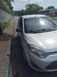 Fiesta Class 1.6