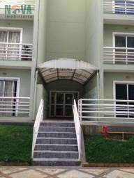 Apartamento para alugar por R$ 800/mês - Centro - Uberaba/MG