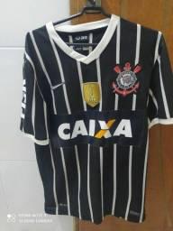 Camiseta Corinthians (Tatuí)