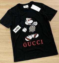Camisas de grife