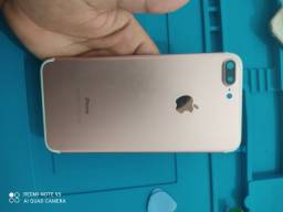 Carcaças iPhones 7, 7 Plus, 8 e 8 Plus