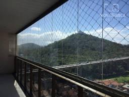Apartamento com 2 quartos para alugar, 80 m² - Praia da Costa - Vila Velha/ES