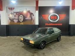 Gol turbo LS 2.0 - 1986 - Preparado para competição - R$ 35.000