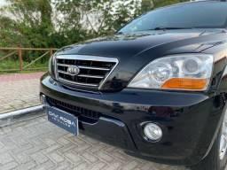 Sorento EX 2.5 Diesel Aut. 2008