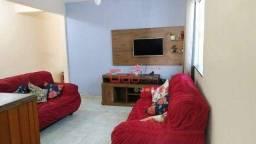 Casa com 6 dormitórios à venda, 160 m² por R$ 490.000,00 - São Cristóvão - Cabo Frio/RJ