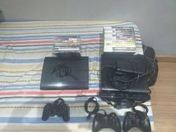Xbox 360 e PlayStation 3 , olhe a descrição