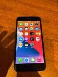 iPhone 7 Plus 256gb jetblack