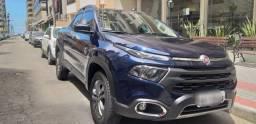 Fiat Toro 2020 26.000 KM - Procedência