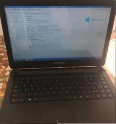 Notebook Compaq Presario CQ-31