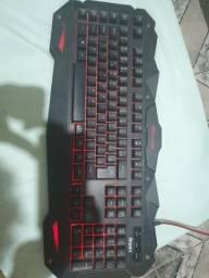 Vendo teclado mebrana