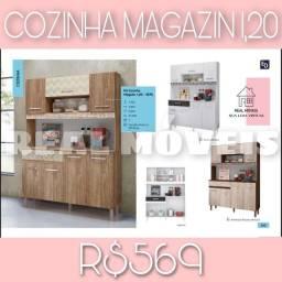 Armário de cozinha magazin armário de cozinha magazin *2