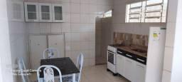 Apartamento De 2 Quartos Mobiliado No Centro