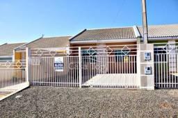 Casa de condomínio para alugar com 2 dormitórios em Chapada, Ponta grossa cod:2401