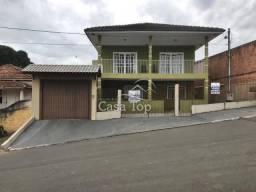 Casa à venda com 5 dormitórios em Uvaranas, Ponta grossa cod:3843