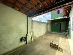 Casa para alugar com 2 dormitórios em Parque turistas, Contagem cod:IBH1980