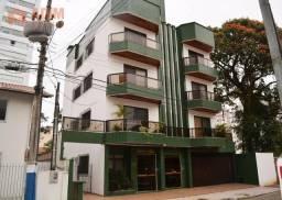Apartamento com 2 dormitórios para alugar, 90 m² por R$ 2.500,00/mês - Barra Norte - Balne