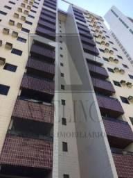 Apartamento para Locação em Recife, Madalena, 2 dormitórios, 1 suíte, 1 banheiro, 1 vaga
