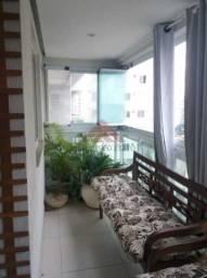 Apartamento à venda com 2 dormitórios em Icaraí, Niterói cod:FE25131