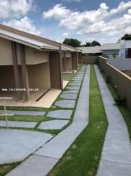 Casa em Condomínio para Venda em Salto do Lontra, Centro