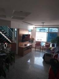 Apartamento à venda com 5 dormitórios em Icaraí, Niterói cod:FE5364