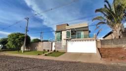 Casa à venda com 3 dormitórios em Periquitos, Ponta grossa cod:3747