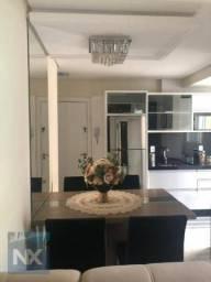Apartamento com 2 dormitórios à venda, 55 m² por R$ 290.000 - São Vicente - Itajaí/SC