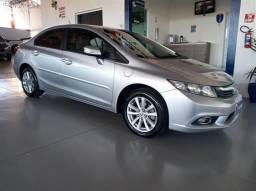 Honda Civic Sedan CIVIC SEDAN LXS 1.8/1.8 FLEX 16V AUT. 4P