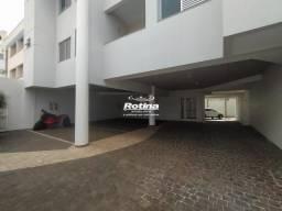 Apartamento para aluguel, 1 quarto, 1 suíte, 1 vaga, Copacabana - Uberlândia/MG
