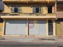 Alugo ponto comercial localizado na Bionor Rebouças - Itabuna/BA