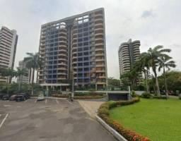 Apartamento com 6 dormitórios à venda, 658 m² por R$ 2.575.300,00 - Ponta Negra - Manaus/A