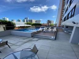 Apartamento para alugar com 1 dormitórios em Paissandu, Recife cod:32316