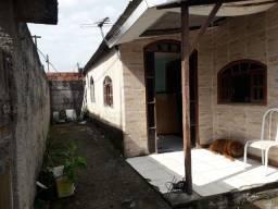 Casa rua asfatada