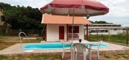 Kitnet paraty c/ piscina
