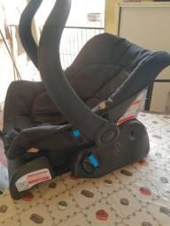 Título do anúncio: bebê conforto com base