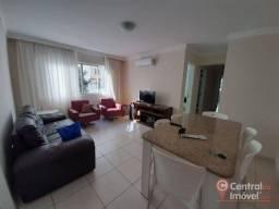 Apartamento com 3 dormitórios para alugar, 93 m² por R$ 3.000,00/mês - Centro - Balneário