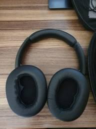 headphone W830BT wireless usado.