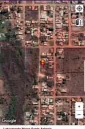 Terreno em Santo Antônio de leverger mt