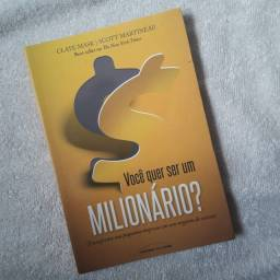 Voce Quer Ser Um Milionário? - Clate Mask, Scott Martineau