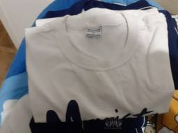 Uniforme camiseta marista