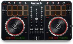 Controladora Numark Mixtrack Pro 2