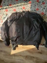 Título do anúncio: Jaqueta de verão  texx tamanho XXL.  R$350