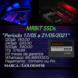 SSD e NVMe