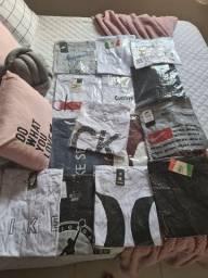 Camisas top ( promoção)