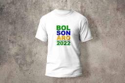 Título do anúncio: Camisetas personalizadas !!!